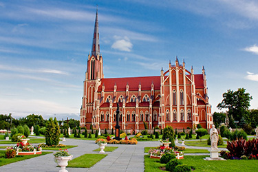 Transfer and Sightseeing Tours in Belarus