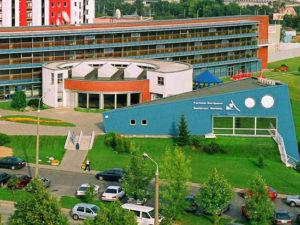 Отель IBB