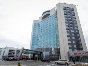 Отель Виктория 2