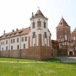 Mir Castle sightseeing tour