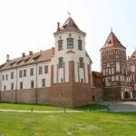 Mir Castle sightseeing tour